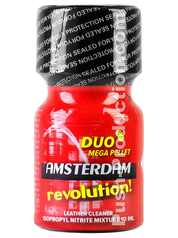AMSTERDAM REVOLUTION small