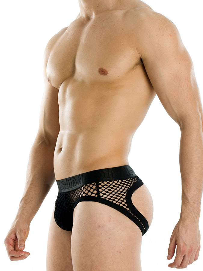 Modus Vivendi - C-Through Bottomless - Black