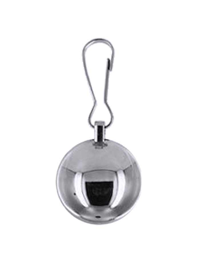 Stainless Steel 365g Weight - Spherical