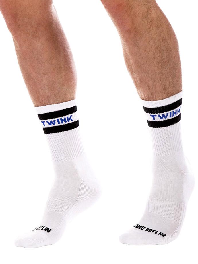 Fetish Half Socks Twink