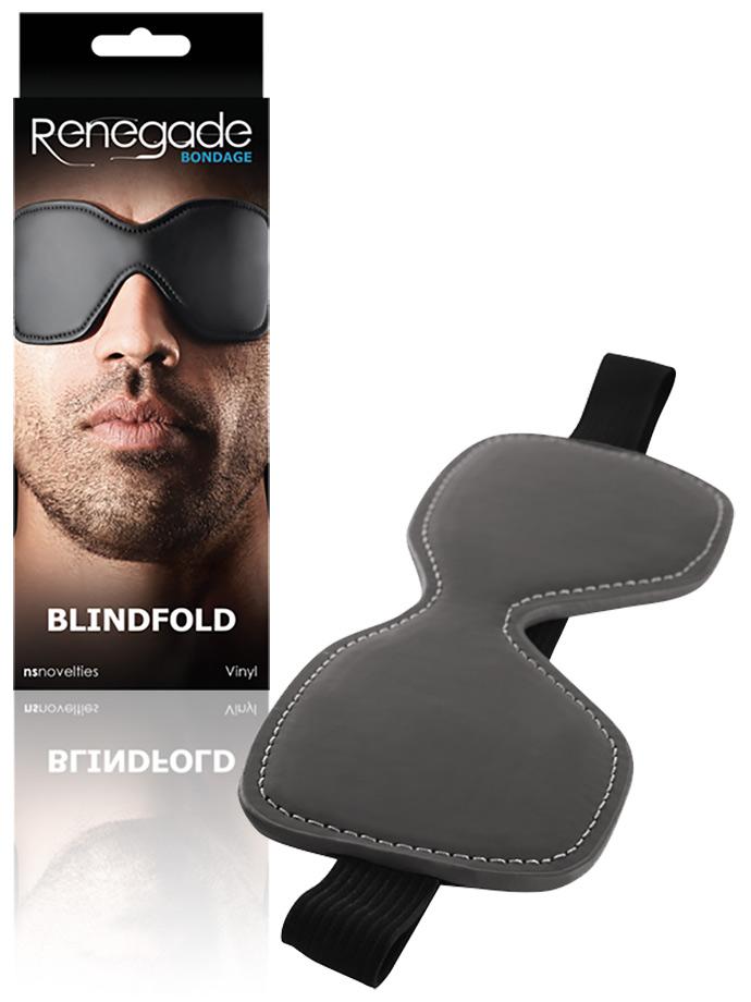 Blindfold - Renegade Bondage