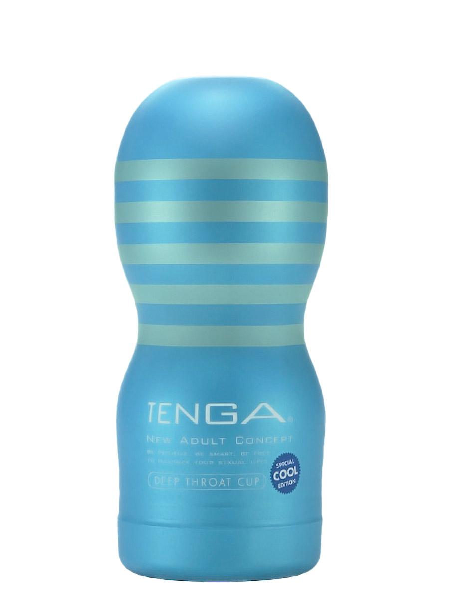 Tenga - Original Vacuum Cup - Cool Edition