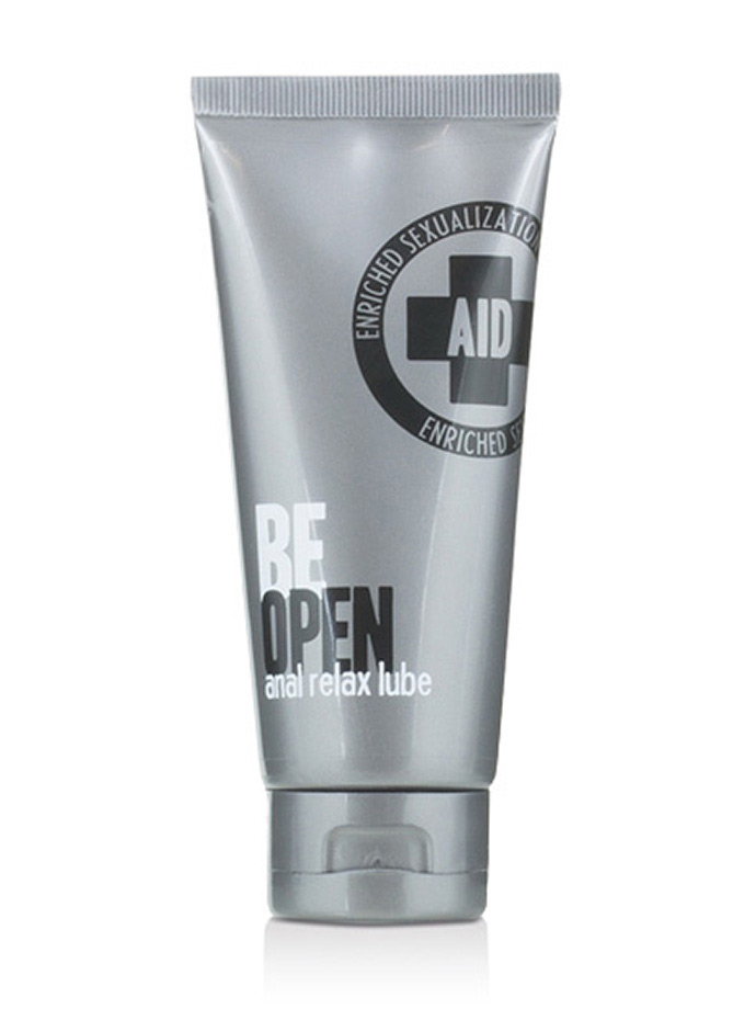 Velv Or AID Be Open - 90 ml