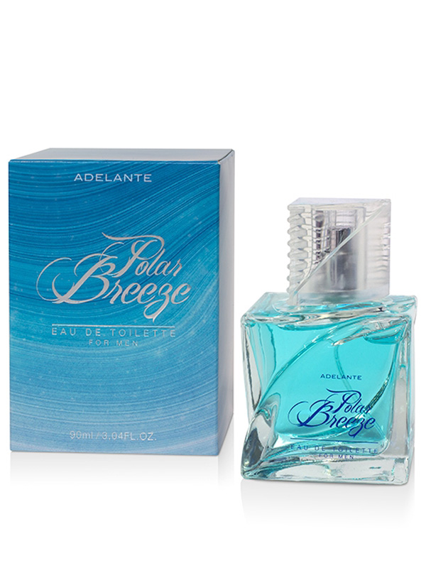 Polar Breeze Eau de Toilette for Men 90 ml