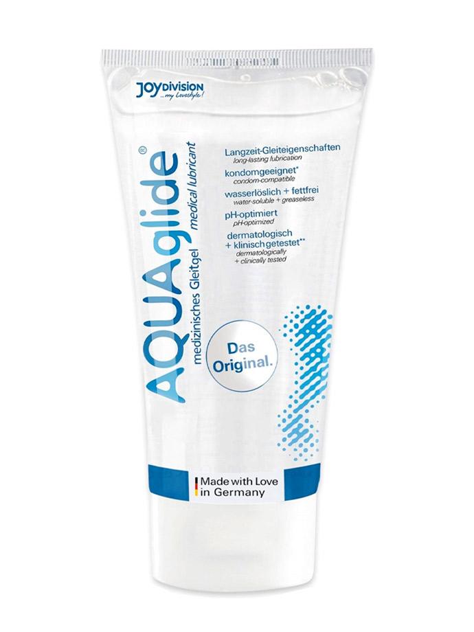 AQUAglide Neutral - Medical Lubricant Gel 50 ml