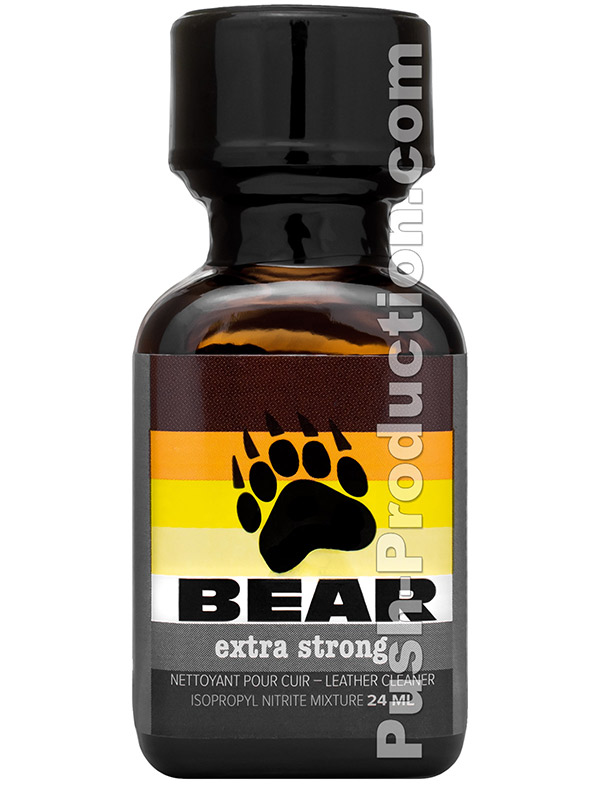 BEAR EXTRA STRONG
