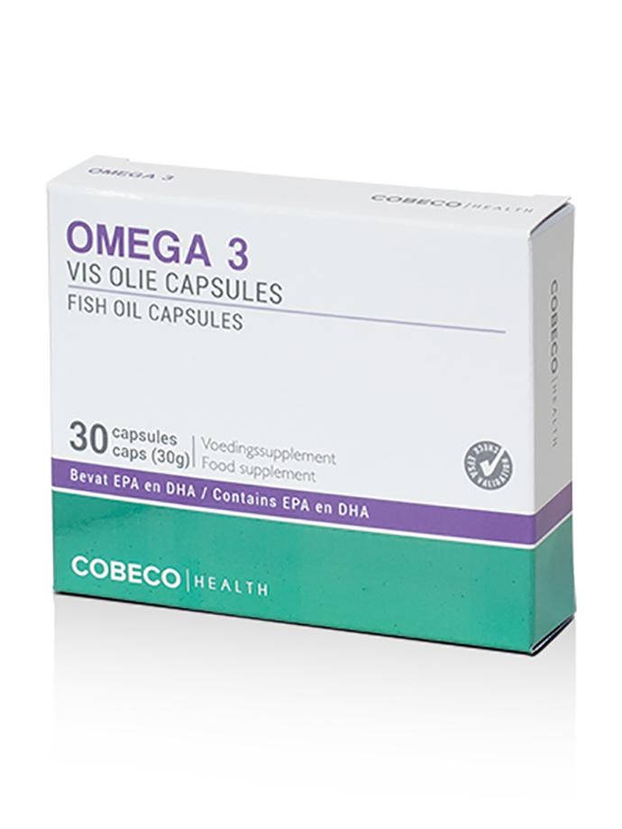 Omega 3 - 30 Capsules