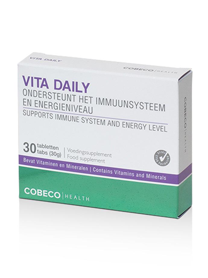Vita Daily - 30 Tabs