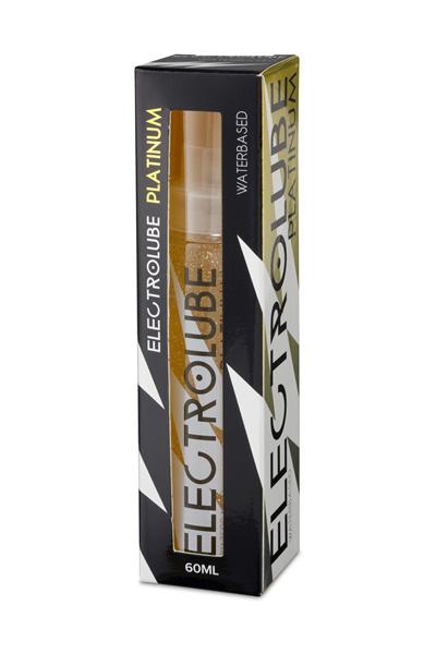Cobeco Electro Lube Platinum - 60 ml