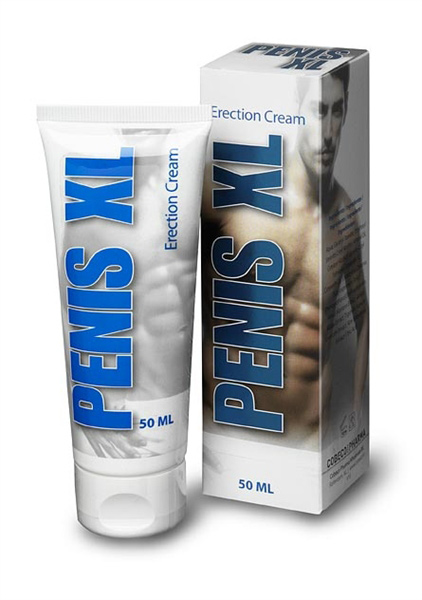 Penis XL Cream - 50 ml