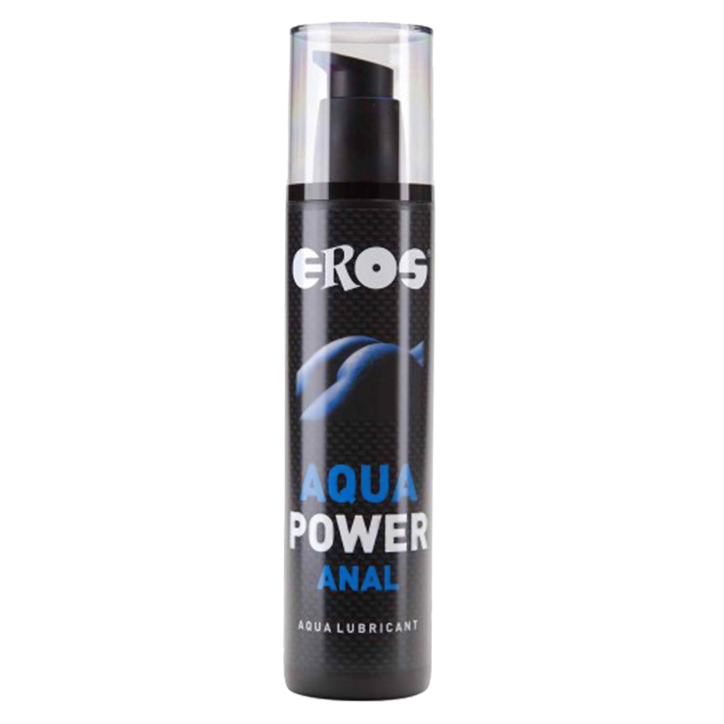 Eros Aqua Power Anal 250 ml