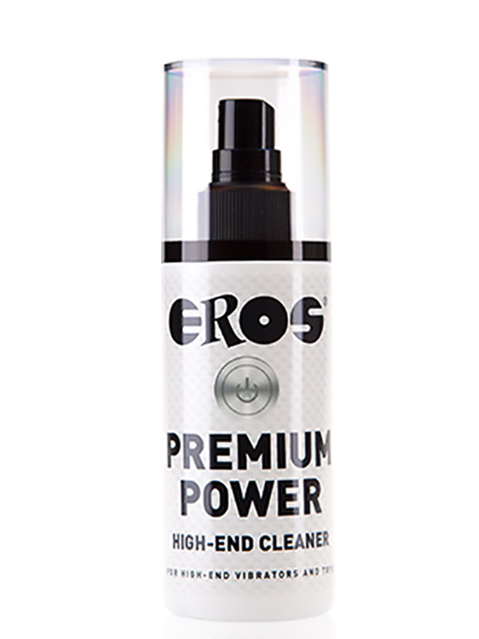 Eros Premium Power High-End Toy Cleaner 125 ml