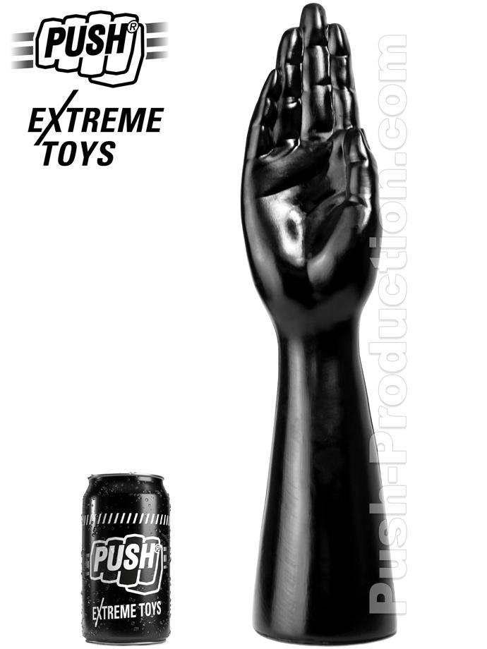 Extreme Dildo Slapper XL