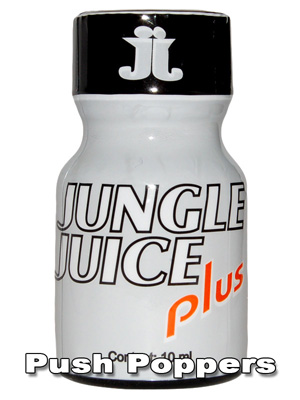 JUNGLE JUICE PLUS small