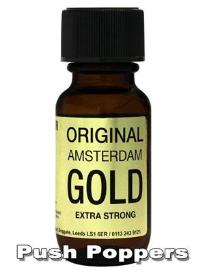 ORIGINAL AMSTERDAM GOLD