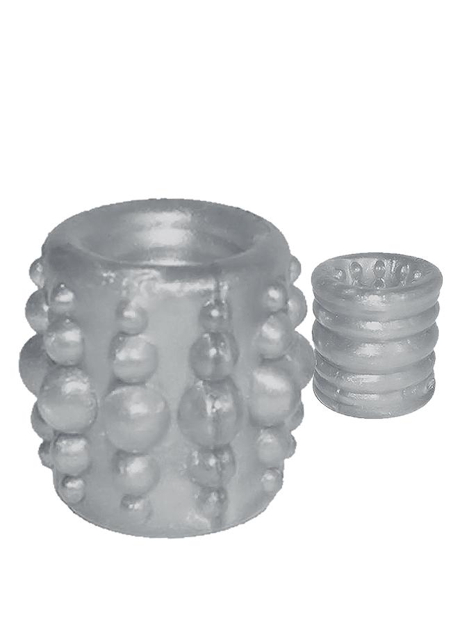 Slug 1 - silver