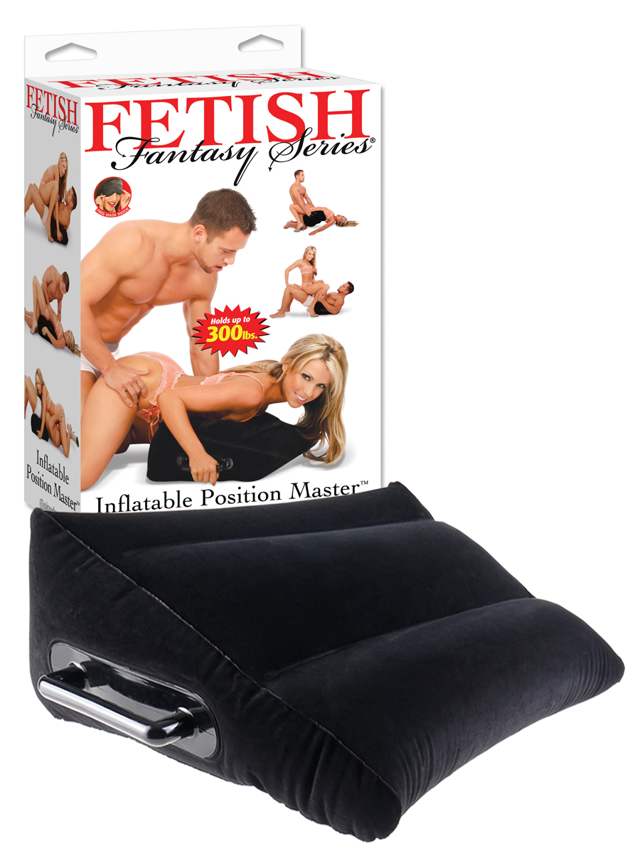 Fetish Fantasy - Inflatable Position Master