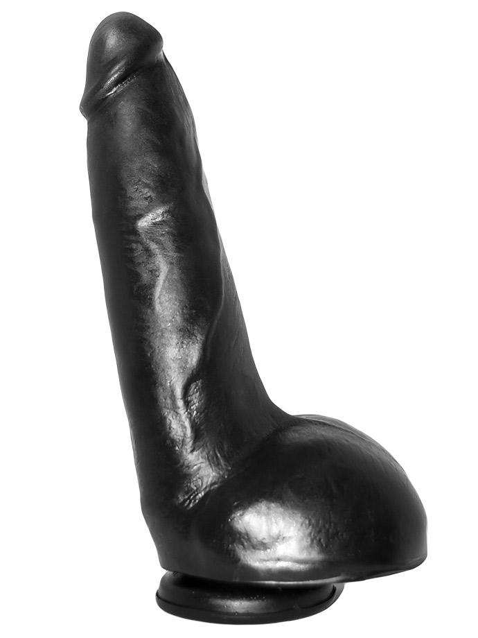 Black Pornstar Dildo Eric