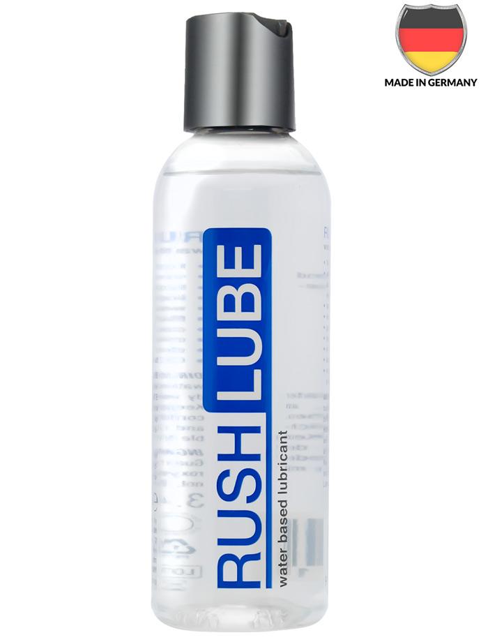 RUSH LUBE - WATER BASED 100 ml