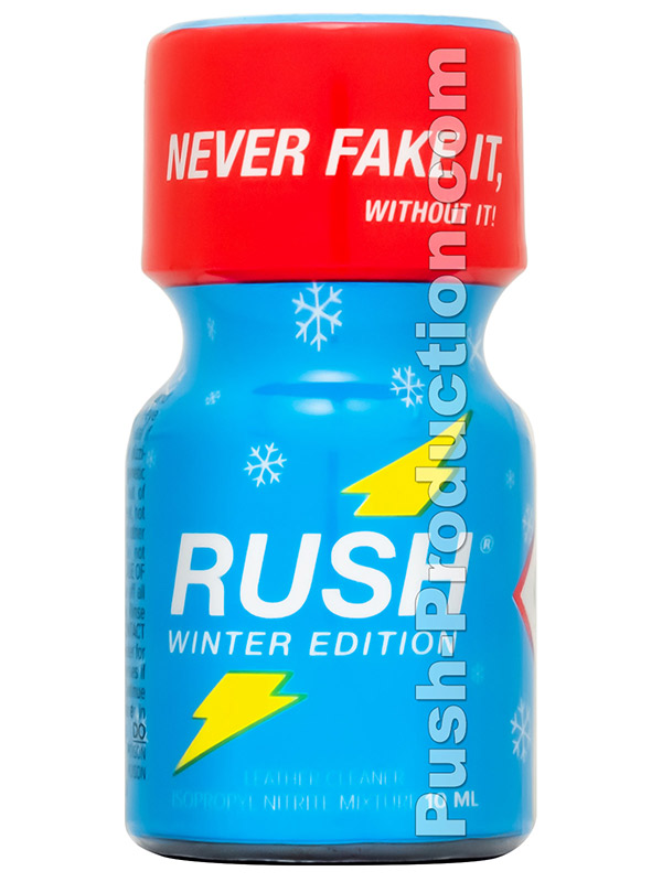 WINTER RUSH EDITION