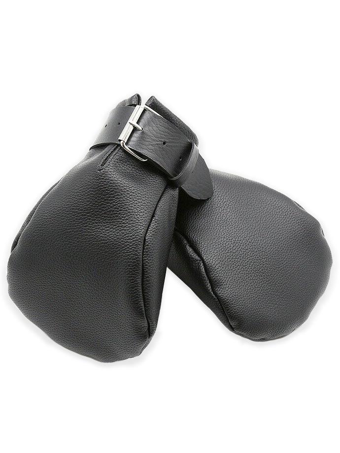Pupplay Paw Gloves - Black