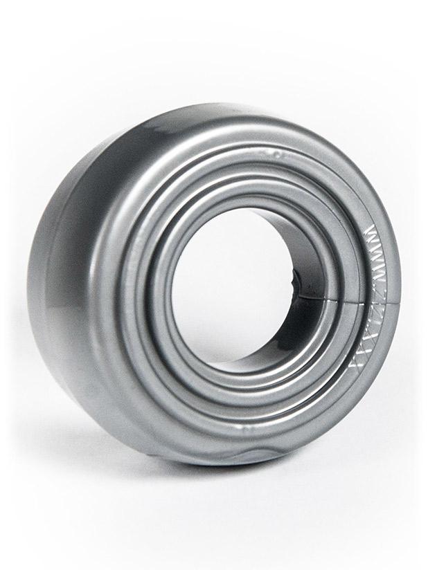 ZIZI Accelerator Cockring Silver