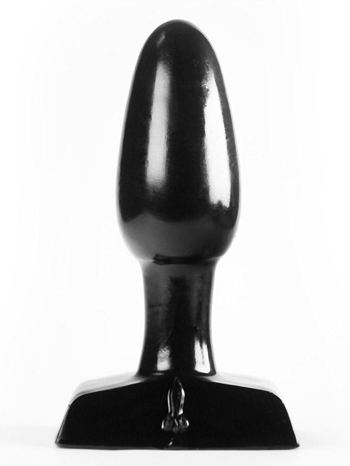 ZIZI Torena Analplug Black