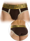 Modus Vivendi - Earth Brief - Brown