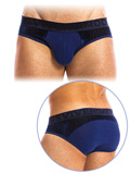 Modus Vivendi - Wolf Brief Blue