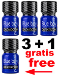 3 + 1 BLUE BOY DARKROOM small