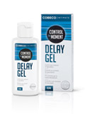 Intimate Delay Gel for Men - 85 ml