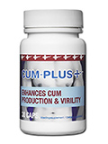 Cum Plus - 30 caps