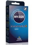 10 x MY.SIZE Condoms - Size 69