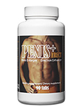 Penis +Erect - 90 tabs