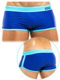 Modus Vivendi - Mix & Match Boxer - Blue