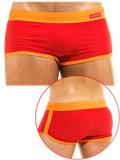 Modus Vivendi - Mix & Match Boxer - Red