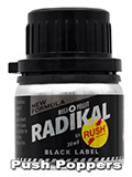 RADIKAL RUSH BLACK LABEL big