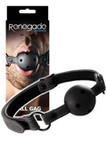 Renegade - Ball Gag