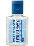 Swiss Navy (Water-based) 20 ml